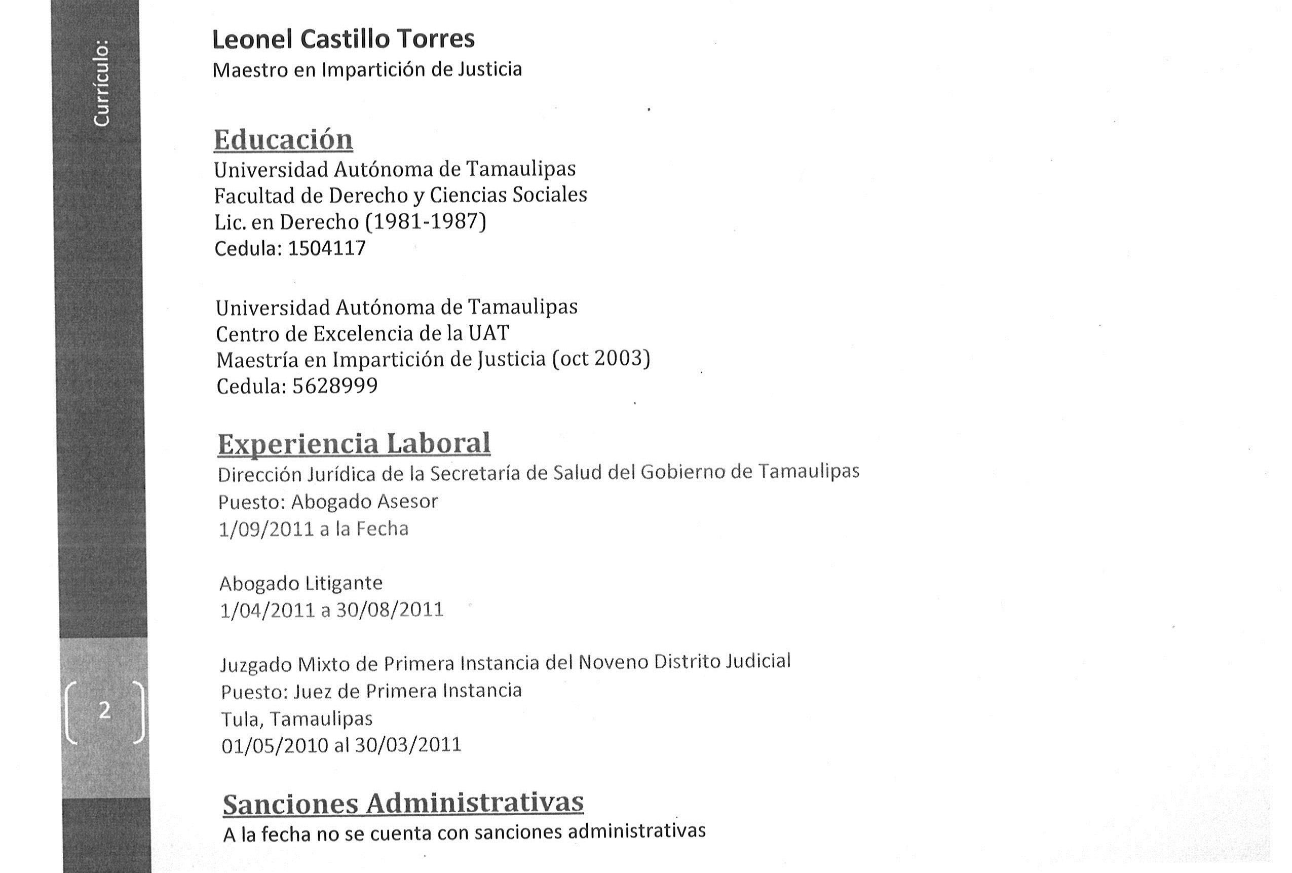 Vistoso Ejemplos De Currículum De Maestros Ideas - Ejemplo De ...